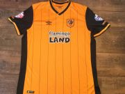 Global Classic Football Shirts | 2015 Hull City Old Vintage Soccer Jerseys